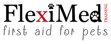 FlexiMed Training Logo